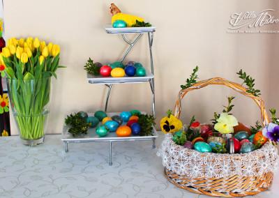 Wielkanoc w Villi Makro